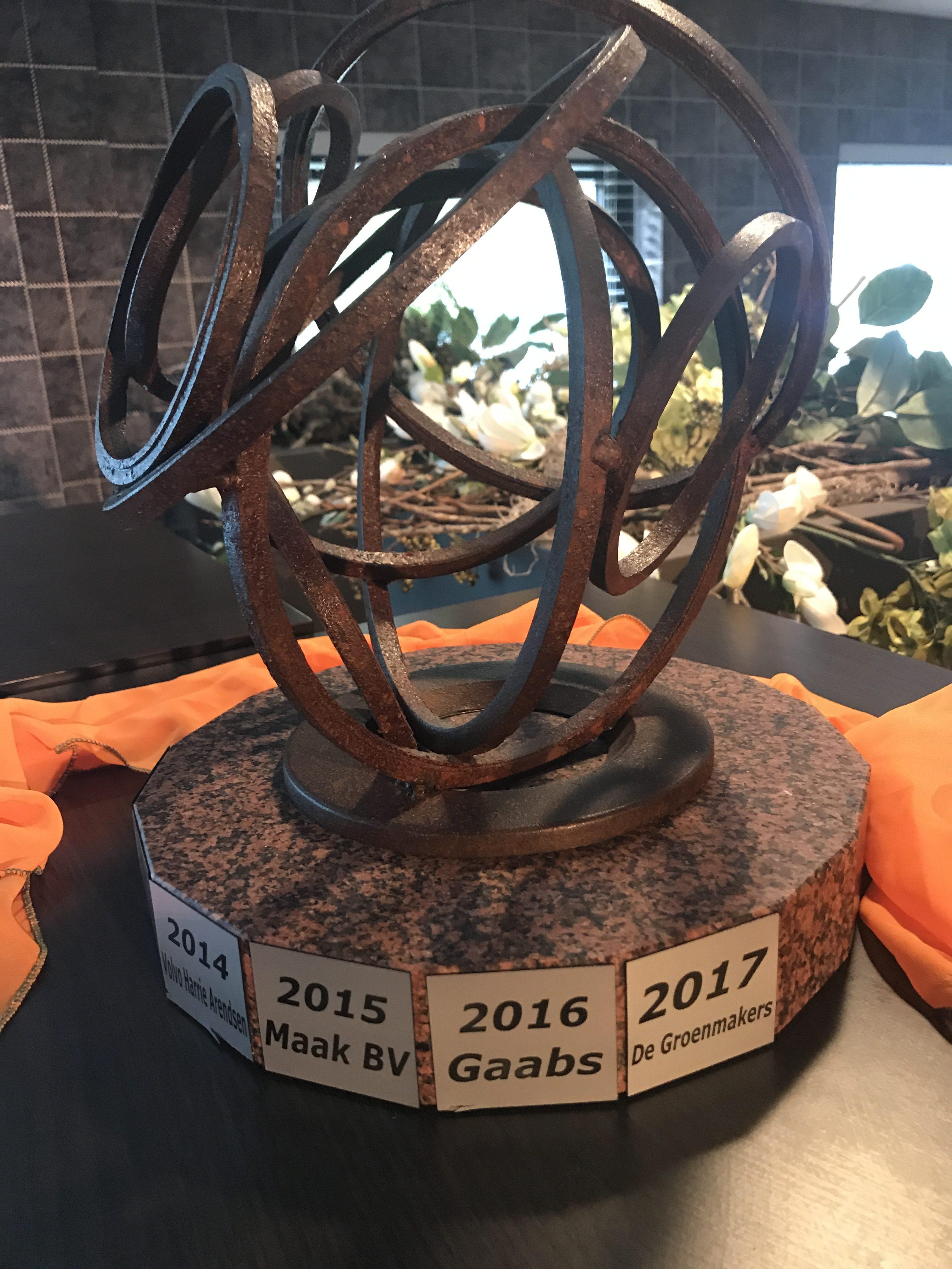 MBO-Award