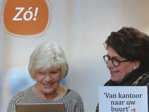 Dichterbij Graafschap najaar 2017