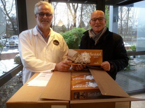 Mooie matches voor Inloophuis Oude IJssel!