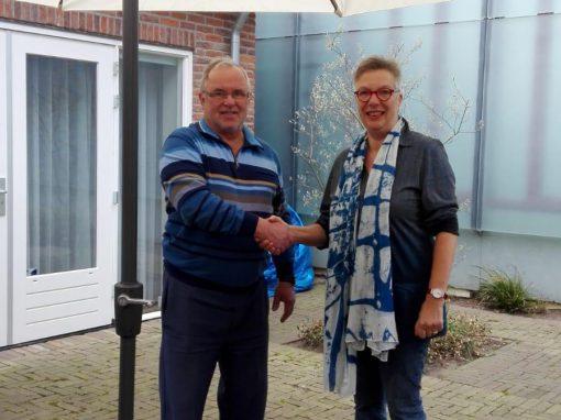 Van Zweden helpt het Inloophuis Oude IJssel