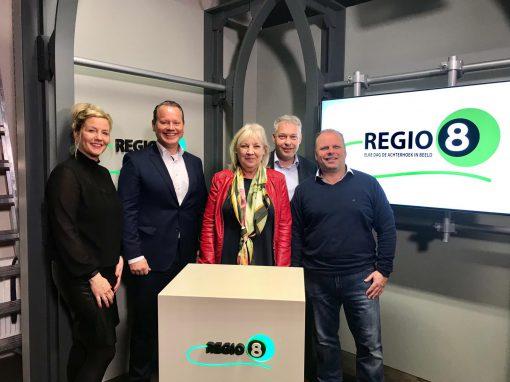 Regio 8 spot voorzitter Doetinchemse Uitdaging